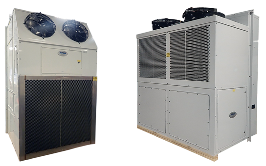 Wall Mount HVAC Units
