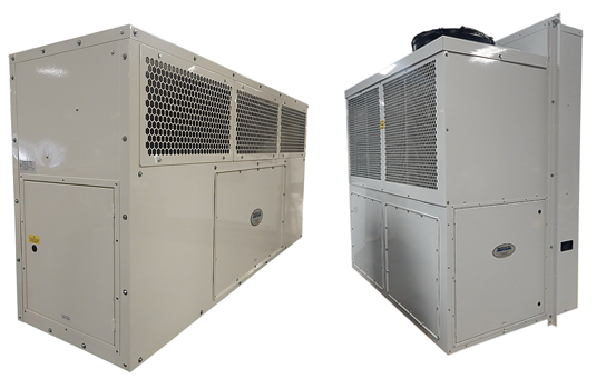 Northern Air Systems HVAC Units
