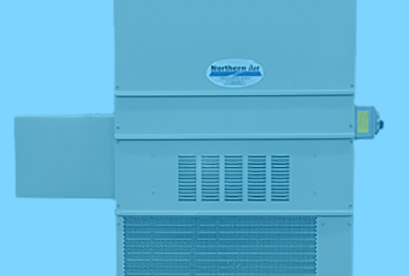 Modified Explosion Proof HVAC Units | Northern Air Systems