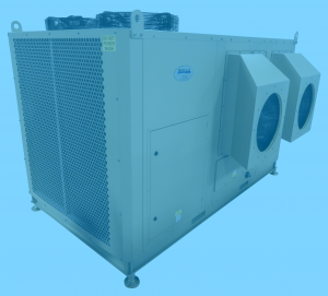 Skid Mount HVAC Units | Northern Air Systems